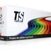 Cartus compatibil HP CE255X CRG724H negru 12500 pagini