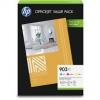 Cartus original HP 903XL CMY Ink OVP Pack 1CC20AE