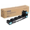 Drum unit original Epson C13S050610 AL-C9300N Waste Toner Collector 24k
