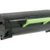 CARTUS LEXMARK MX310 MX410 10K compatibil black