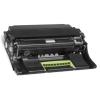 Drum unit compatibil Lexmark MX310 MS310 MS312 MS317 MS415 MS417 MS510 MS511 MS517 M50F0Z00 50F0ZA0 500ZA 500ZA0 black 60000pag