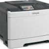 Imprimanta Lexmark CS510d refurbished
