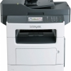 Multifunctional monocrom Lexmark MX511DHE refurbished