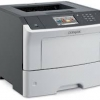 Imprimanta Lexmark MS610de refurbished