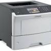 Imprimanta Lexmark MS610de refurbished