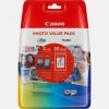 Cartus original Canon PG540XL CL541XL MULTI INK PHOTO VALUE PACK (Black Colour Cartridges 10x15 Photo Paper 50 sheets) BS5222B01