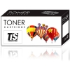 Cartus Toshiba T1600 compatibil negru 27000 pagini