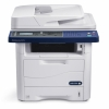 Multifunctional Xerox WorkCentre 3315 ADF Duplex Retea Fax A4 refurbished