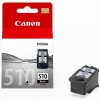 Cartus original Canon PG-510 FINE Cartridge black for MP240 MP260 (220 Copies) BS2970B001AA