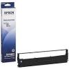 Ribon original Epson C13S015633 Black ribon Cartridge for LQ-350 300 + 570 + 580 8xx inlocuitorul lui 7753 adica C13S015021