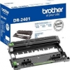 Drum unit original Brother DR2401 DR2401 for HL-L2312D HL-L2352DW HL-L2372DN DCP-L2512D DCP-L2552DN DCP-L2532DW MFC-L2712DN MFC-