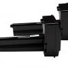Cartus ToshibaT1600E compatibil negru 5000 pagini