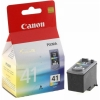 Cartus original Canon CL-41 colour for iP1600 iP2200 MP150 MP160 MP170 MP180 MP210 MP220(12 ml) BS0617B001AA