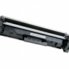 Cartus compatibil HP CF217A black chip inclus 1600 pagini