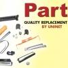 Doctor bar 10 pack for use in Lexmark E 460 360 260 X 364 363 264 under development