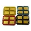 Chip compatibil Samsung CLP-605NDK 605NDKG 610ND 611NDK 611NDKG 660ND 661NK 661NDK CLP-C660B 5.0 C
