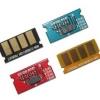 Chip compatibil Samsung CLP-705 705N 705ND CLP-C705A 5.0 C