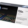 Drum unit original HP CE314A 126A CP1025 M175 LaserJet 14.000 pag black 7.000 pag color