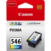 Cartus original Canon CL-546 Colour Ink Cartridge for MG2450 MG2550 BS8289B001AA