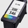 Cartus Canon CL546 color compatibil