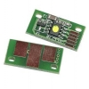 Chip for drum module yellow - Develop Ineo + 250 / 251 - 45.000 copies