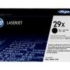 Cartus original HP LJ 5000 5100 Print Cartridge (10.000 pag) C4129X