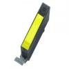 Cartus Canon CLI521Y compatibil yellow 470 pagini