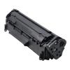 Cartus compatibil HP CE285A CB435A CRG725 negru 1600 pagini