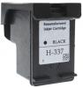 Cartus HP 337 C9364 compatibil negru 420 pagini