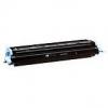 Cartus compatibil HP Q6000A CRG707B negru 2500 pagini