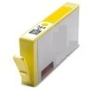 Cartus HP 364XLY CB325EE compatibil yellow 750 pagini
