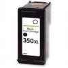 Cartus HP 350XL CB336EE compatibil negru 1000 pagini
