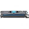 Cartus compatibil cyan HP Q9701A