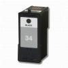 Cartus Lexmark 34 18C0034E compatibil negru 27ml