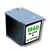 Cartus Samsung M40 compatibil negru 750 pagini