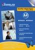 Hartie Foto A4 Dual-side High Glossy Inkjet 20coli 155g