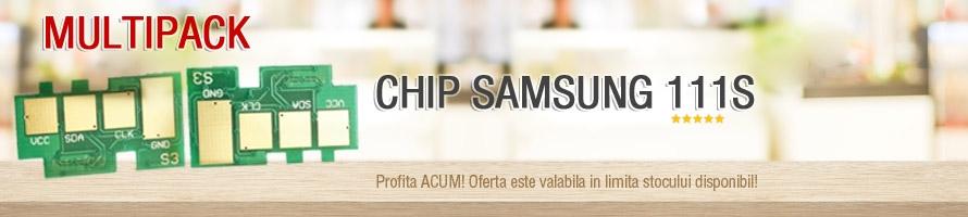 MultiPack Chip Samsung 111 XPRESS SL-M2022 XPRESS SL-M2070